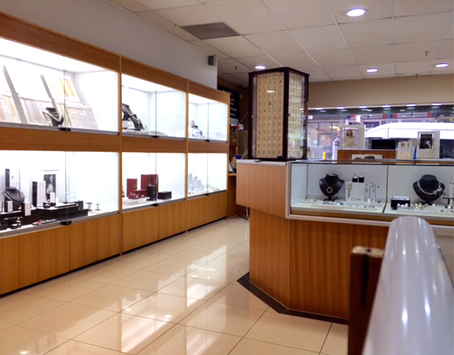 AustGold Manufacturing Jewellers in Dandenong, VIC