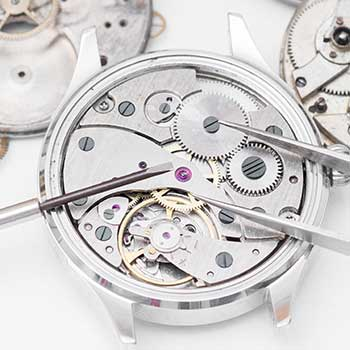 Watch Repairs And Tests Available At Austgold Manufacturing Jewellers
