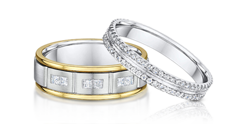ENGAGEMENT RINGS AT AUSTGOLD MANUFACTURING JEWELLERS